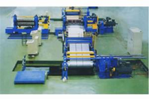 Cutting Slitting Line